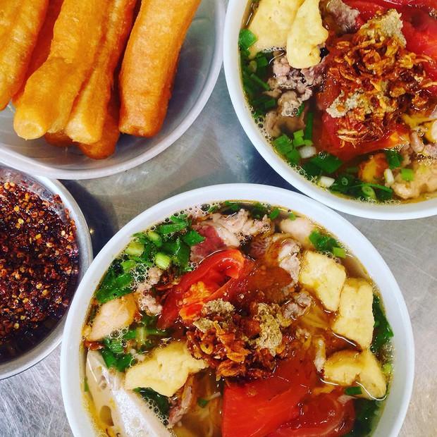 5 món bún siêu ngon của Hà Nội mà theo CNN là quyến rũ như một điệu Jazz! - Ảnh 2.