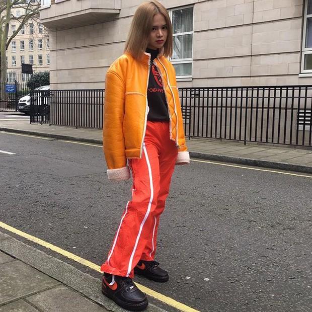 Feifei - cô nàng 20 tuổi được bố mẹ cho hơn 200 triệu đồng/tháng chỉ để mua đồ streetwear - Ảnh 23.
