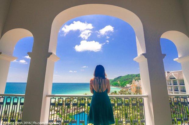 Trải nghiệm resort xa hoa như thiên đường ở Phú Quốc: Đẹp choáng ngợp, ăn ngon không thốt nên lời! - Ảnh 10.