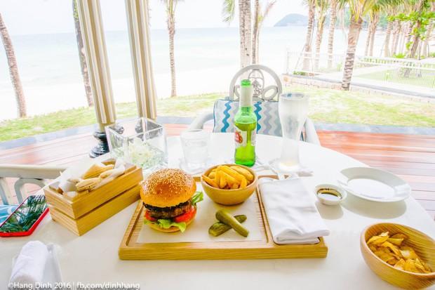 Trải nghiệm resort xa hoa như thiên đường ở Phú Quốc: Đẹp choáng ngợp, ăn ngon không thốt nên lời! - Ảnh 28.