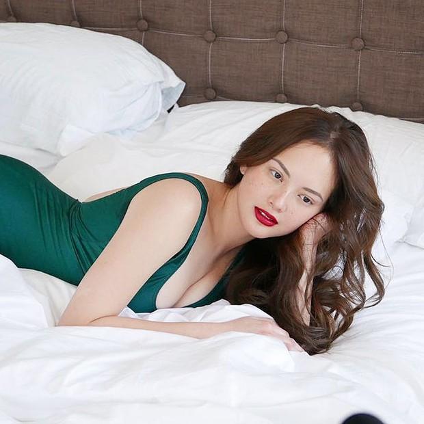Bắt gặp Seungri (Big Bang) thân mật với mỹ nữ nóng bỏng nhất Philippines tại Bali - Ảnh 9.
