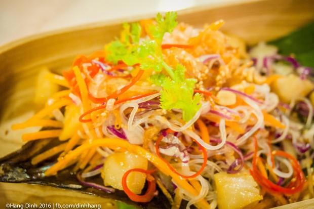 Trải nghiệm resort xa hoa như thiên đường ở Phú Quốc: Đẹp choáng ngợp, ăn ngon không thốt nên lời! - Ảnh 21.
