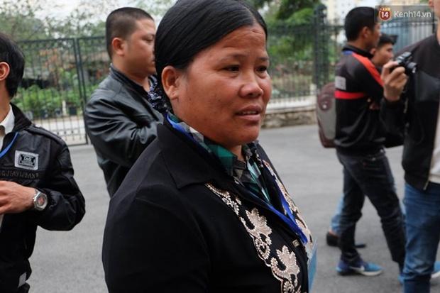 Vợ người lái xích lô khiến bé trai 10 tuổi tử vong: Chúng tôi cảm ơn gia đình cháu bé đã khoan dung - Ảnh 3.