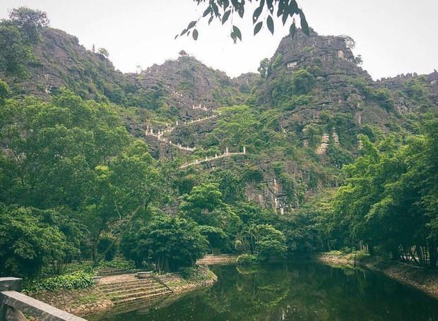 Check-in 12 địa điểm này ở Việt Nam, nói là đi Âu đi Á ai cũng tin! - Ảnh 2.