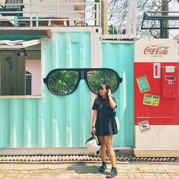6 quán cafe ở khu hồ Tây luôn nằm trong top check-in của giới trẻ Hà Nội - Ảnh 58.