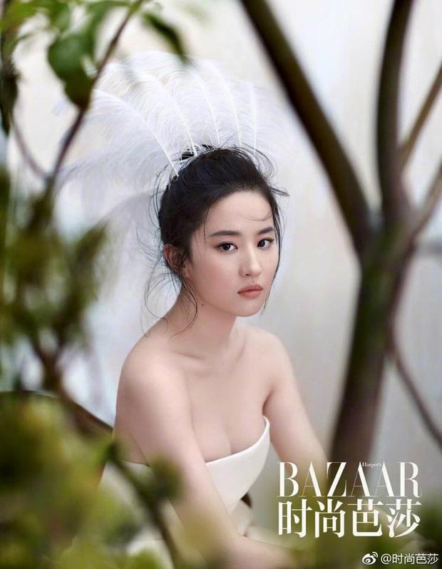 Lưu Diệc Phi tròn 30 tuổi: Hành trình nhan sắc đẹp hoàn hảo từ nhỏ tới lớn - Ảnh 23.