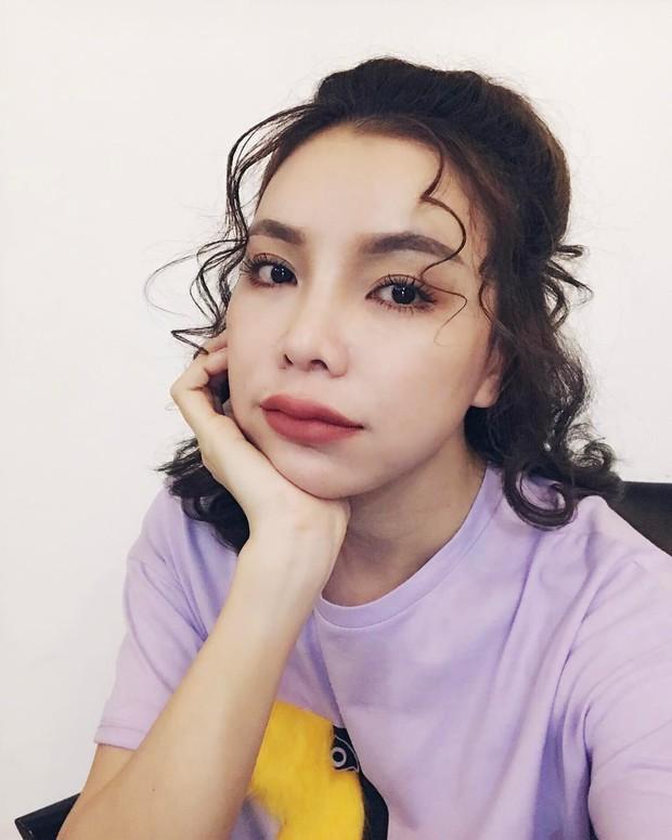 Con gái từ Hàn sang Việt cứ đập cả mặt với tiêm má tròn căng, lẽ nào xu hướng mặt phù sắp tiếm ngôi mặt V-line? - Ảnh 18.