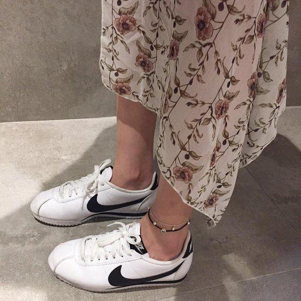 Nike Cortez, mẫu sneaker lạ lẫm đang bùng cháy tại châu Á và dự là sẽ hớp hồn giới trẻ Việt thời gian tới - Ảnh 18.