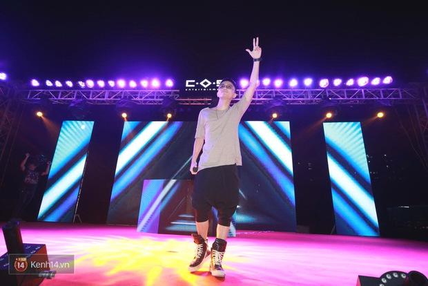 Kimmese và dàn DJ cuồng nhiệt cùng fan Hà Nội trong đêm nhạc EDM sôi động - Ảnh 10.
