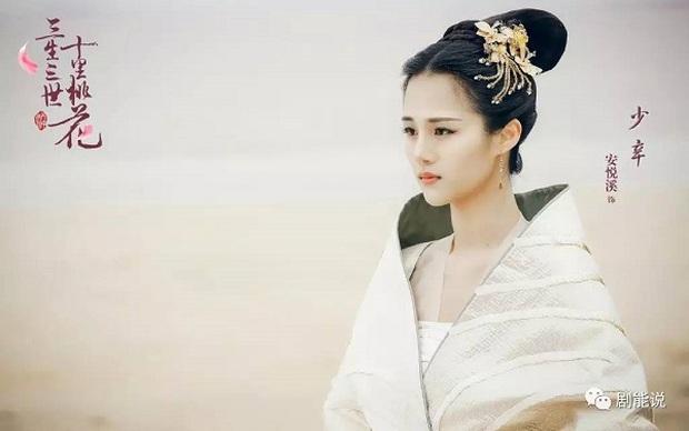 Không phải Dương Mịch - Triệu Lệ Dĩnh, đây mới là những diễn viên Hoa Ngữ nhẵn mặt với khán giả - Ảnh 18.
