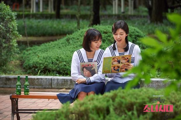 Điểm mặt 13 phim Hàn tháng 9: Toàn sao đình đám đổ bộ màn ảnh nhỏ! - Ảnh 26.