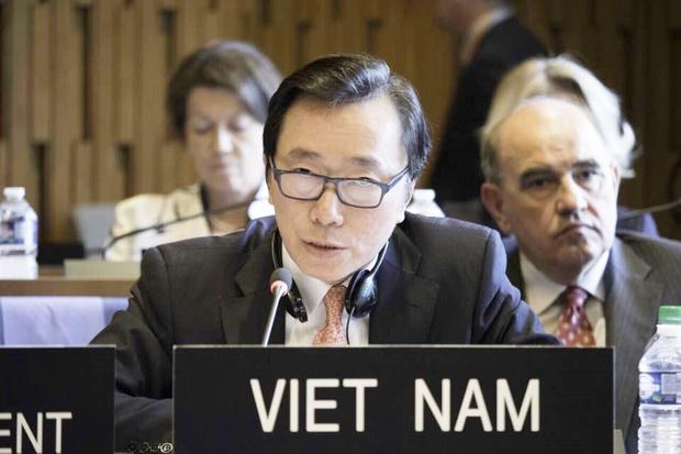 Đại sứ Phạm Sanh Châu chia sẻ bức thư gửi ba mẹ trước khi tham dự kỳ phỏng vấn cho chức vụ Tổng giám đốc UNESCO - Ảnh 2.