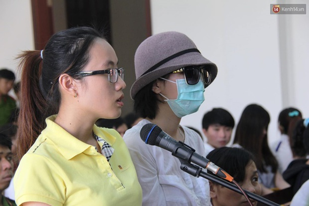 Cô gái thuê người tạt axit nữ sinh ở Sài Gòn phản cung, phủ nhận lời khai của đồng bọn - Ảnh 3.