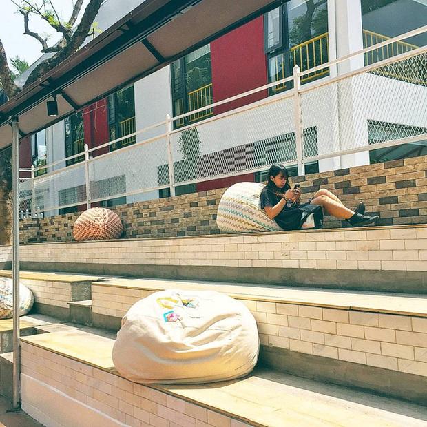 6 quán cafe ở khu hồ Tây luôn nằm trong top check-in của giới trẻ Hà Nội - Ảnh 55.