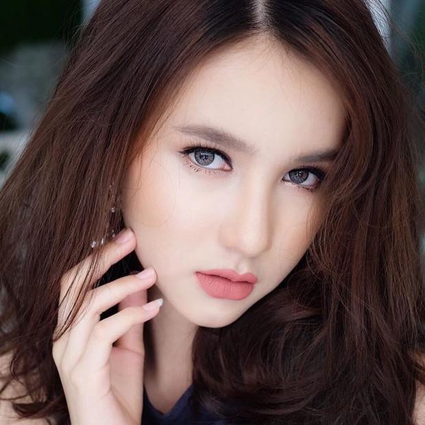 Hot girl được ví đẹp hơn Nong Poy vừa trở thành Hoa hậu chuyển giới Thái Lan 2017 - Ảnh 6.