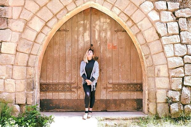 5 công trình bị bỏ hoang tại Việt Nam, muốn có những bức ảnh kì bí hết cả hồn thì nhất định phải đến! - Ảnh 12.
