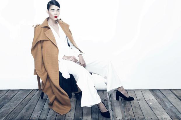 Vietnams Next Top Model mà có thêm dàn mẫu blacklist thì mới vui! - Ảnh 2.
