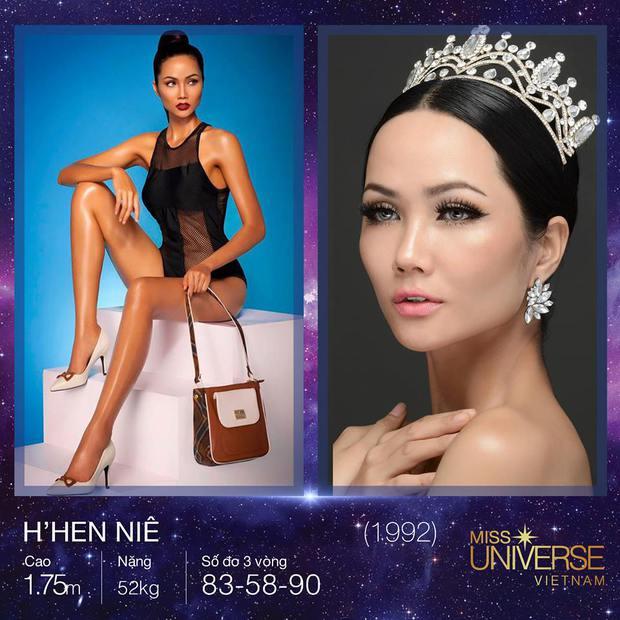 Ai bảo thí sinh Next Top Model không thi Hoa hậu Hoàn vũ được thì lầm to! - Ảnh 11.