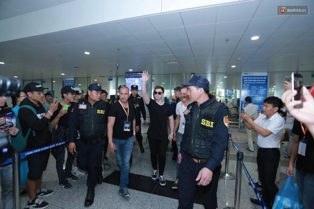 DJ Top 3 Thế Giới – Hardwell đã có mặt tại Việt Nam - Ảnh 4.