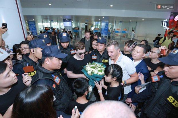 DJ Top 3 Thế Giới – Hardwell đã có mặt tại Việt Nam - Ảnh 3.