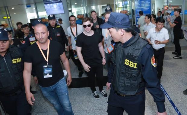 DJ Top 3 Thế Giới – Hardwell đã có mặt tại Việt Nam - Ảnh 1.
