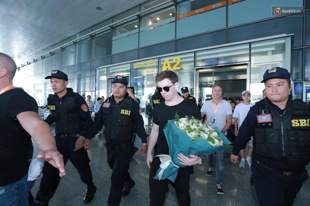 DJ Top 3 Thế Giới – Hardwell đã có mặt tại Việt Nam - Ảnh 5.