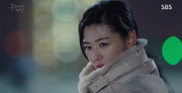 """Huyền Thoại Biển Xanh: Dã man! Lee Min Ho sẽ có nguy cơ bị bạn thân """"đâm sau lưng""""? - Ảnh 26."""