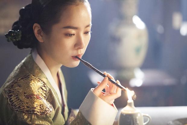 Rụng rời trước nhan sắc 12 mĩ nhân cổ trang đẹp nhất điện ảnh Hàn Quốc - Ảnh 19.