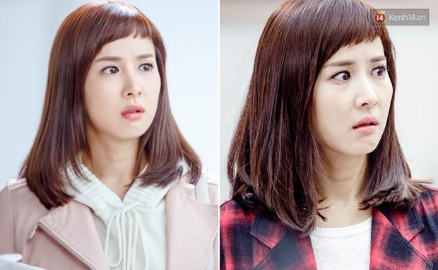 Đây là xu hướng đang càn quét phim Hàn khiến khán giả... nhức mắt - Ảnh 19.