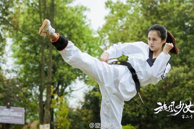 Không phải Dương Mịch - Triệu Lệ Dĩnh, đây mới là những diễn viên Hoa Ngữ nhẵn mặt với khán giả - Ảnh 19.