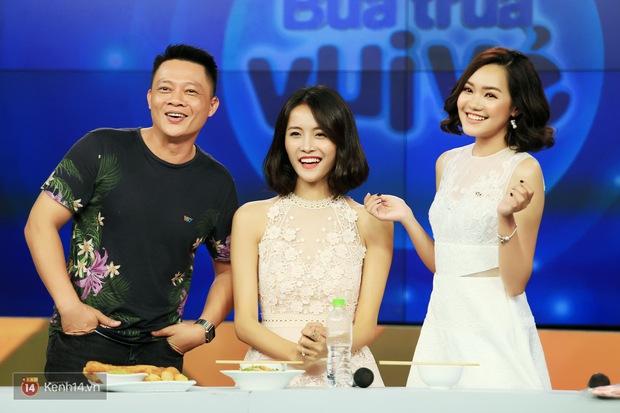 Xuất hiện xinh đẹp như công chúa, Trương Mỹ Nhân gây chú ý khi tiết lộ mẫu hình bạn trai lý tưởng - Ảnh 8.