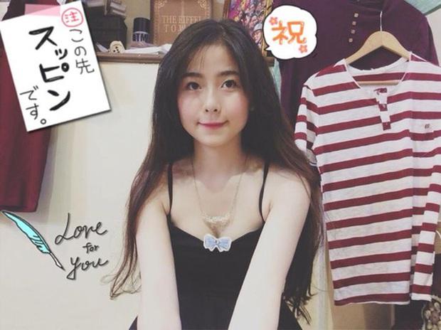 Đây là cô gái Việt có khuôn mặt tròn được khen là xinh nhất! - Ảnh 30.