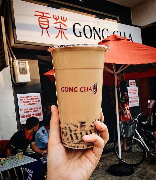 Cơn sốt trà sữa của giới trẻ Việt Nam: Ngày uống 2-3 ly, thẻ tích điểm lên tới cả 20 triệu đồng! - Ảnh 6.