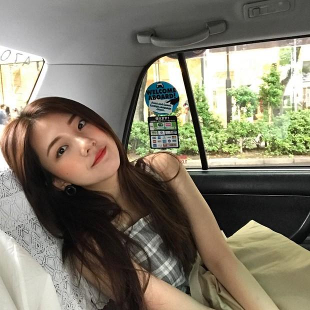 Lâu lắm mới thấy một cô bạn Hàn Quốc xinh rất tự nhiên vậy đấy - Ảnh 3.