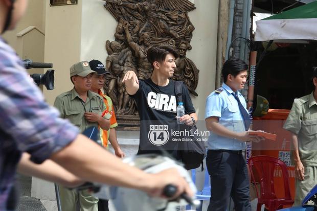 Amazing Race Trung Quốc tại Việt Nam: Vương Lệ Khôn - Trịnh Nguyên Sướng mặc áo dài, kiệt sức dưới trời nắng - Ảnh 33.