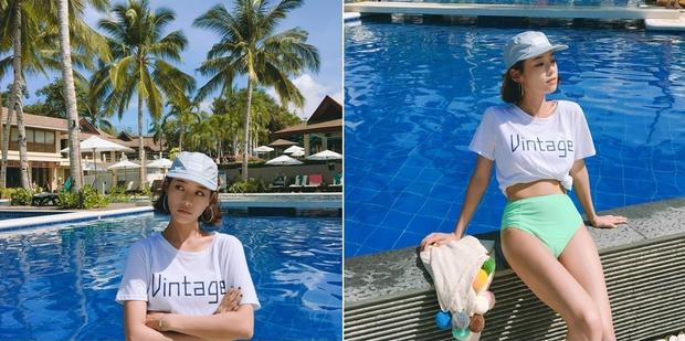 Cẩm nang diện đồ cover-up khi mặc đồ bơi giúp bạn trông thật xinh thật xịn mà không bị phô - Ảnh 2.