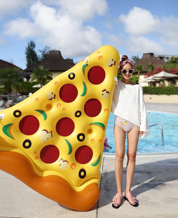 Cẩm nang diện đồ cover-up khi mặc đồ bơi giúp bạn trông thật xinh thật xịn mà không bị phô - Ảnh 6.