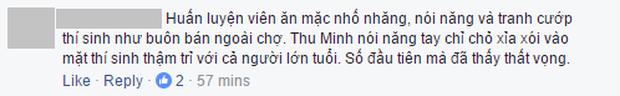 Tóc Tiên bức xúc, đáp trả lại gạch đá sau khi Giọng hát Việt lên sóng - Ảnh 2.