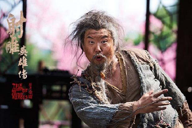 """4 điểm khiến fan nguyên tác nhíu mày với """"Tân Anh Hùng Xạ Điêu"""" - Ảnh 2."""