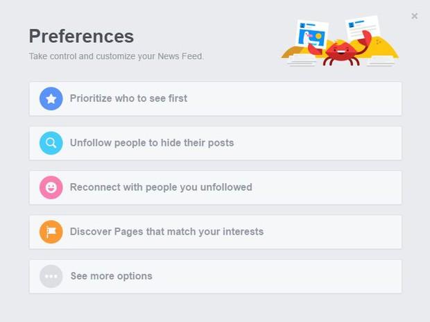 Ngày nào cũng lướt hàng trăm status rác trên Facebook, đây là cách để bạn dọn sạch chúng - Ảnh 2.