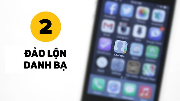 5 trò chơi khăm vô hại trên iPhone nhưng đủ khiến nạn nhân phát điên - Ảnh 3.