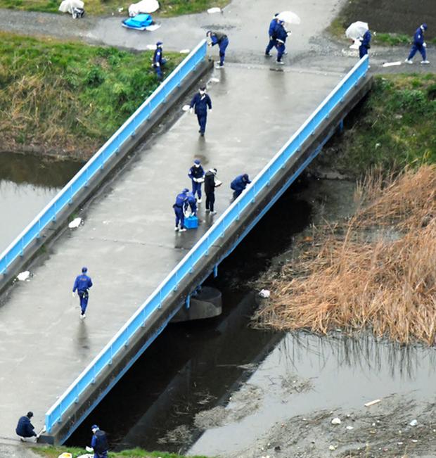 Cảnh sát Nhật Bản xác nhận: Xác nạn nhân 10 tuổi chính là cô bé người Việt xấu số - Ảnh 3.