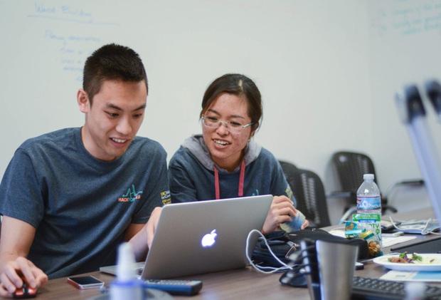 Nữ hoàng startup Việt Nam: Nếu đời ném cho bạn căn bệnh ung thư, hãy biến nó thành một ý tưởng khởi nghiệp - Ảnh 2.