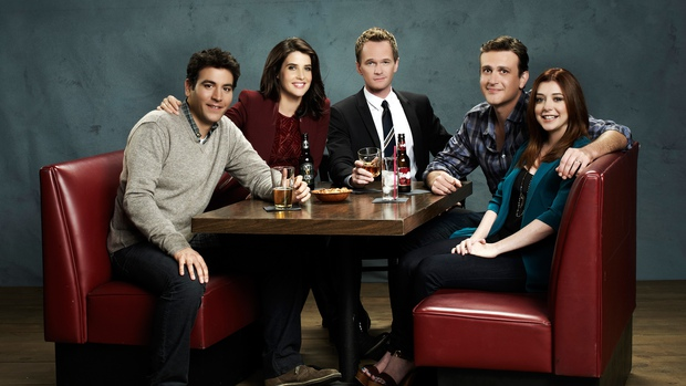 Fox hứa hẹn sẽ sớm hồi sinh series How I Met Your Mother - Ảnh 2.