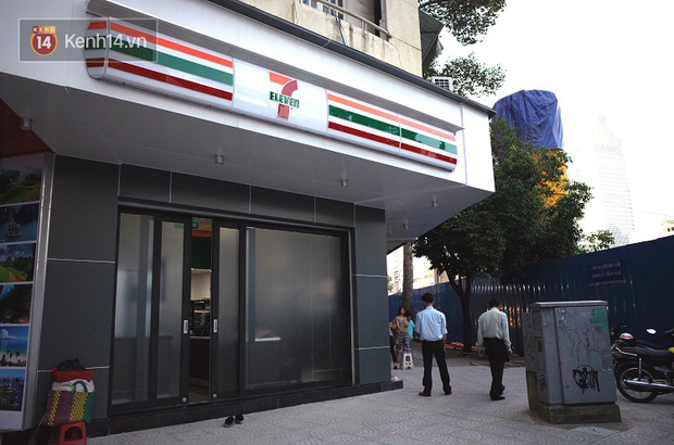 7- Eleven sắp có cửa hàng thứ 2 ở mặt đường lớn ngay trung tâm quận 1! - Ảnh 2.