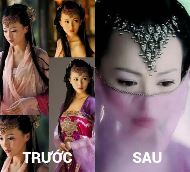 Bạn có chắc mình biết hết 7 tuyệt chiêu lừa tình trong phim Hoa Ngữ này không? - Ảnh 2.