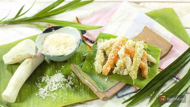 Bạn đã biết đến món ăn vặt gây thương nhớ bao thế hệ ở Sài Gòn này chưa? - Ảnh 10.