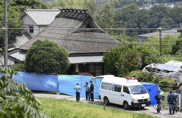 Nhật Bản: Nghịch tử giết chết ông bà và hàng xóm, đâm mẹ cùng 1 người khác trọng thương - Ảnh 3.