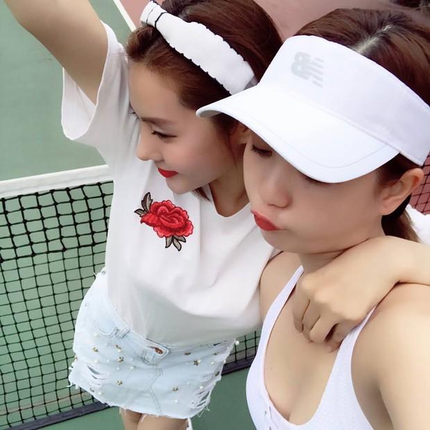 Linh Chi - Bạn gái Lâm Vĩnh Hải gây bất ngờ với dung nhan khác lạ - Ảnh 2.