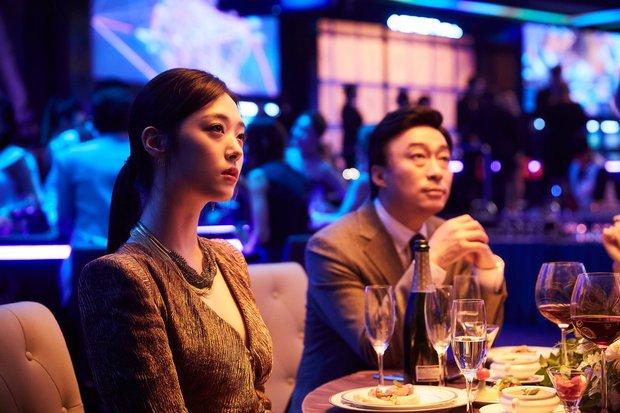 """Netizen Hàn cười trừ khi Sulli muốn """"sống bên nghiệp diễn trọn đời"""" - Ảnh 2."""